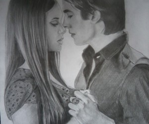 draw, drawing, and tvd image
