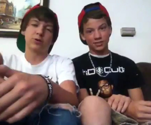 youtube, taylor caniff, and fetus taylor image