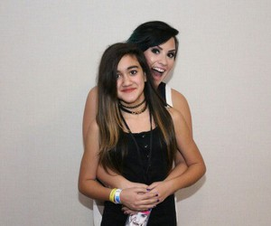 demi, lovato, and lovatic image