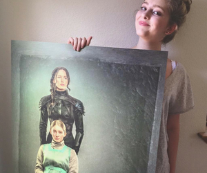 the hunger games and willow shields image