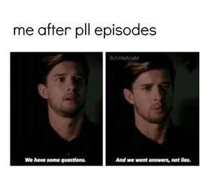 pretty little liars, pll, and jason image