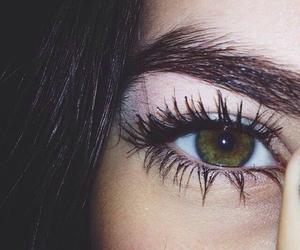 eyes tumblr girl image