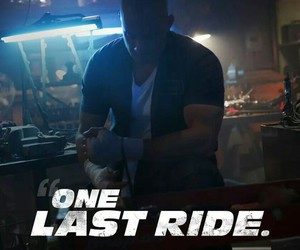 Vin Diesel and fast and furious image