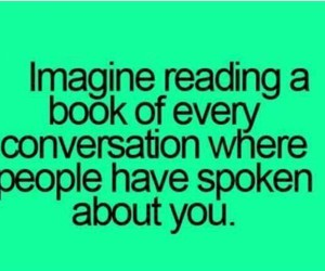teenager post, book, and conversation image