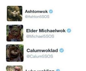 5sos, ashtonwok, and calumwoklad image