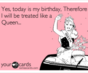 birthday, feel good, and Queen image