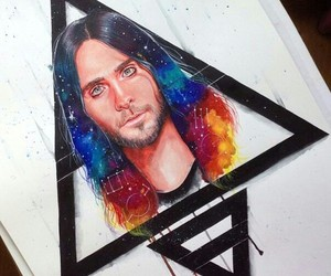 30stm, jared leto, and king image