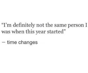 change, life, and sad image
