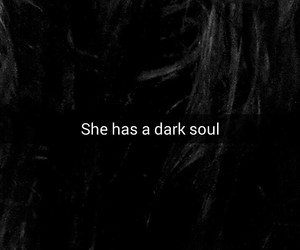 black, Darkness, and deep image