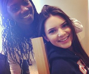 jenner, kendall jenner, and cute image