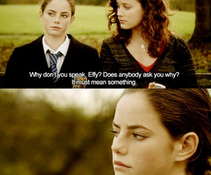 skins, michelle, and Effy image