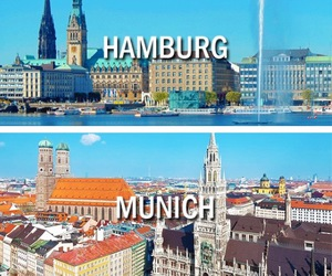 berlin, cities, and cologne image