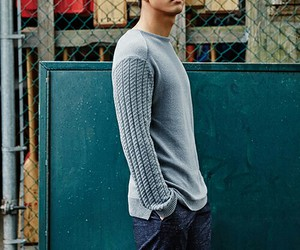 2PM, taecyeon, and Elle image