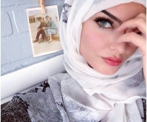beauty, islam, and kurdish image