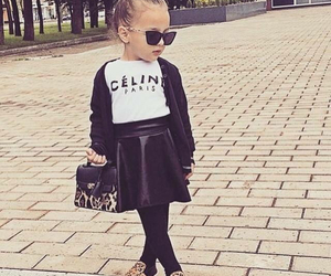 baby, cute, and fashion image