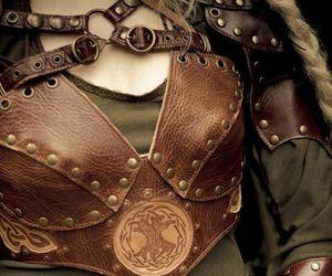fantasy, medieval, and vikings image