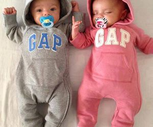 baby, cute, and GAp image