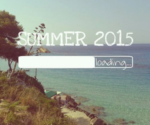 loading, paradise, and summer image