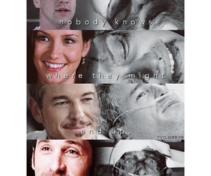 grey, mcdreamy, and grey's anatomy image