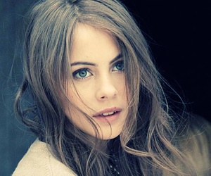 pretty, willa holland, and arrow image
