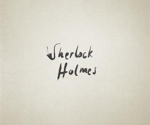 sherlock and sherlock holmes image