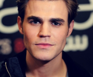 paul wesley, the vampire diaries, and stefan salvatore image