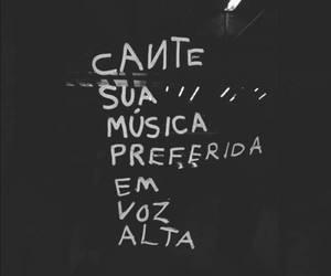 music, música, and frases image