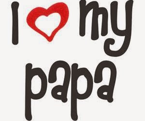 dad and fathers day poems image