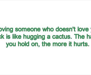cactus, I Love You, and I need you so much closer image