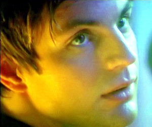beautiful, Gale Harold, and Queer as Folk image