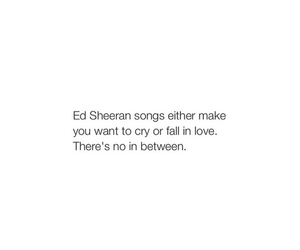 cry, ed, and quote image