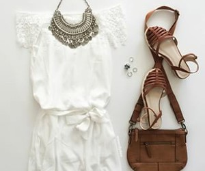 ouftit, ootd, and ouftit of the day image