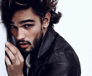 Marlon Teixeira, model, and photografy image