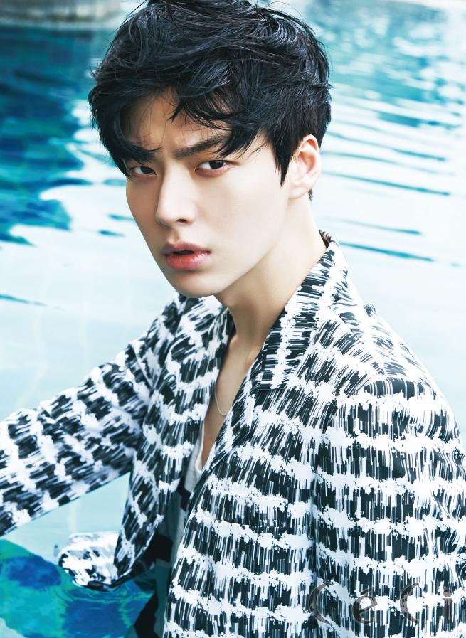 ahn jae hyun and actor image