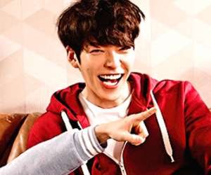 twenty and kim woo bin image