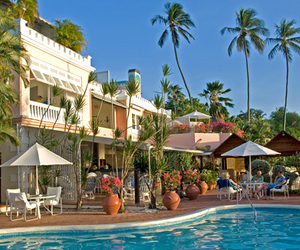Caribbean, expensive, and hotel image