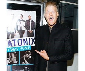 documentary, pentatonix, and scott hoying image