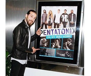 documentary, pentatonix, and avi kaplan image