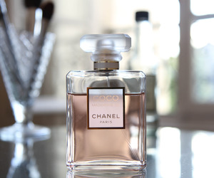 beautiful, chanel, and coco image