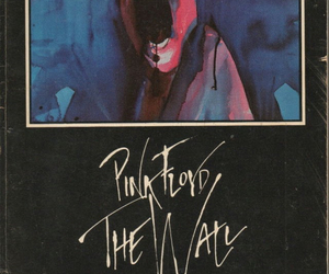 art, Pink Floyd, and pale image