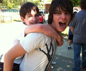 actor, fun, and devon bostick image