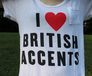 british, accent, and british accents image