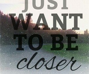 love relationship and love closer distance image