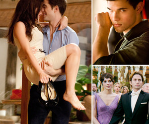 breaking dawn and jacob image