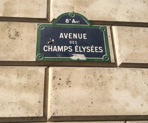 france, street, and 19e image