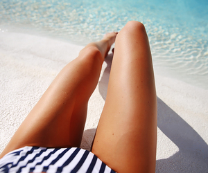 inspo, summer, and sun image