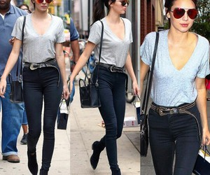 kendall jenner, fashion, and outfit image