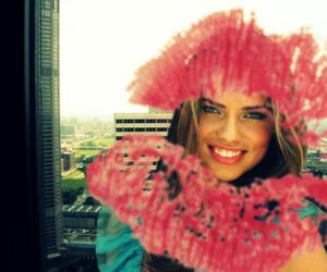 Adriana Lima, kiss, and model image