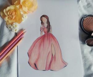 art, design, and dress image