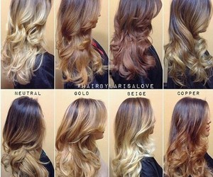 blond hair, hair, and style image